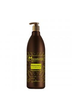 Balsam hidratant cu ulei Macadamia, Kleral, 1000ml