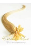 Extensii cheratina Blond Deschis #60