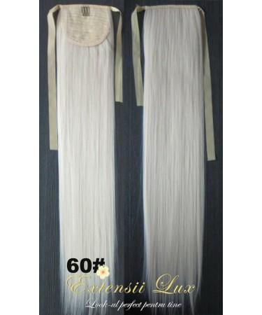 Extensii cozi fibra sintetica #60