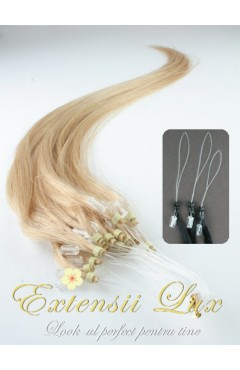 Microring DeLuxe Blond Miere #24